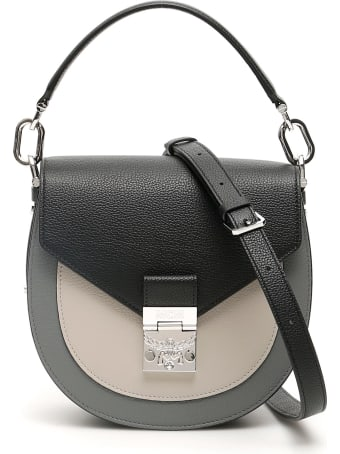 MCM Patricia Shoulder Bag