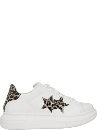 2Star Princess Laced Shoe