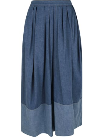 Chloé Wide Fit Trousers