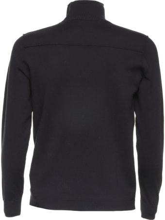 Paolo Pecora Paolo Pecora Black Sweater