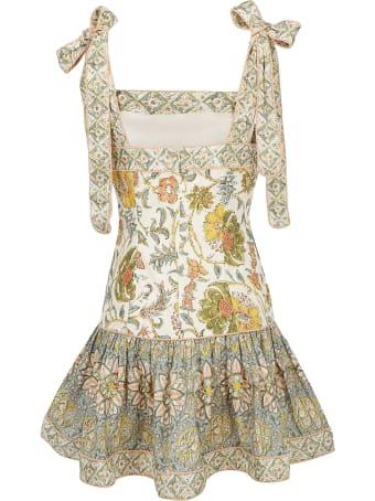 Zimmermann Edie Mini Dress