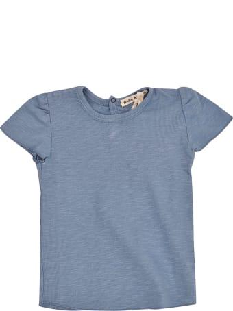 Babe & Tess Plain Short Sleeve T-shirt