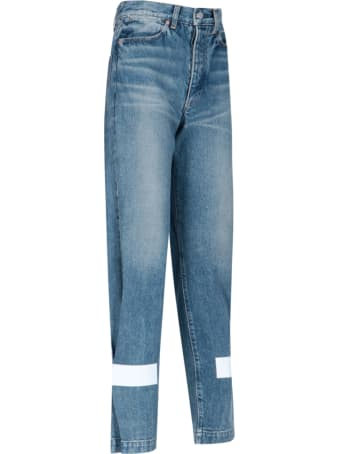 Tanaka High Waist Jeans