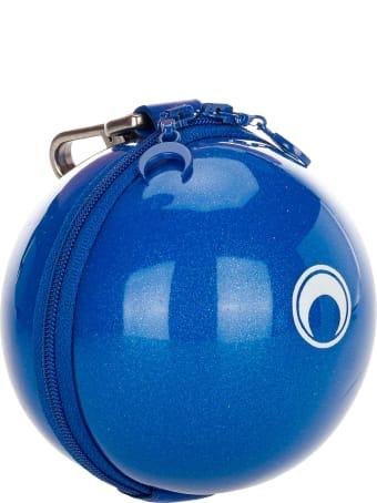 Marine Serre Micro Ball Bag