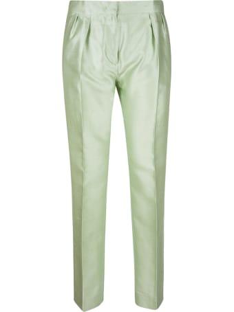 Max Mara Pianoforte Buttoned Classic Trousers