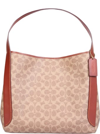 Coach Hobo Hadley Bag