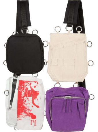 Eastpak by Raf simons Raf Simons X Eastpak Loop Garden Backpack