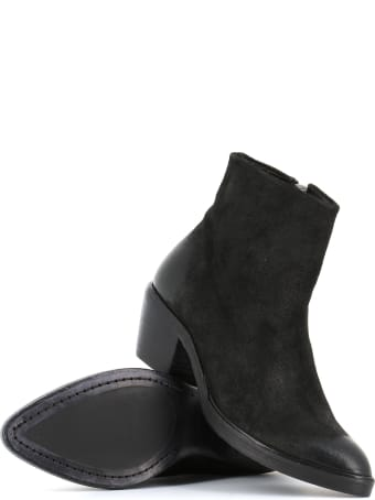 The Last Conspiracy Ankle Boot Mae