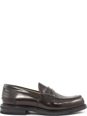 Church's Pembrey Penny Loafer