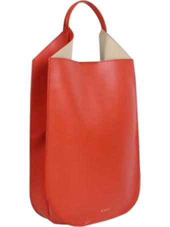 Ree Projects Red Helene Mini Bag