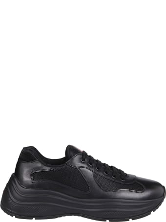 Prada Linea Rossa Sneakers America`s Cup Xl