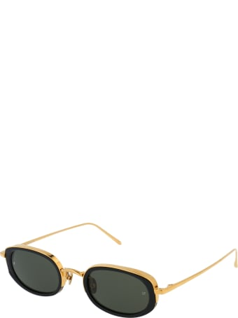 Linda Farrow Rosie Sunglasses