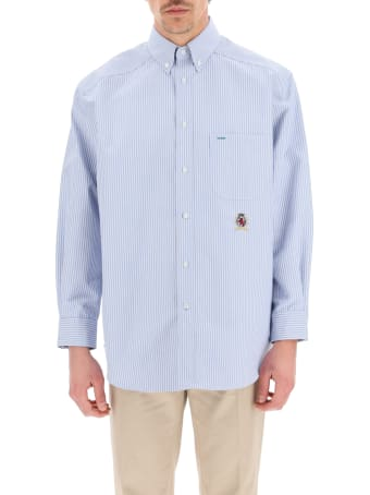 Tommy Hilfiger Ithaca Striped Shirt