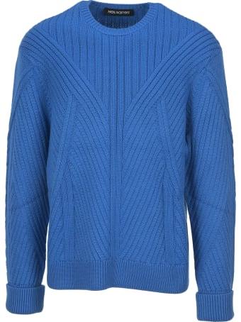 Neil Barrett Knit Sweater