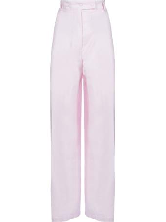 Maison Flaneur Trousers