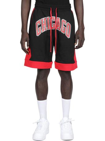 ih nom uh nit Shorts Chicago