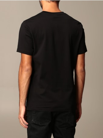 Roberto Cavalli T-shirt Roberto Cavalli T-shirt With Emblem