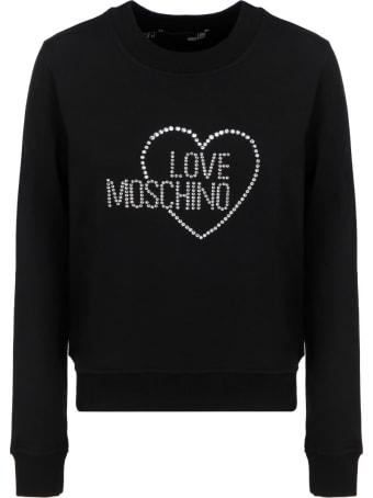 Love Moschino Moschino Love Sweatshirt