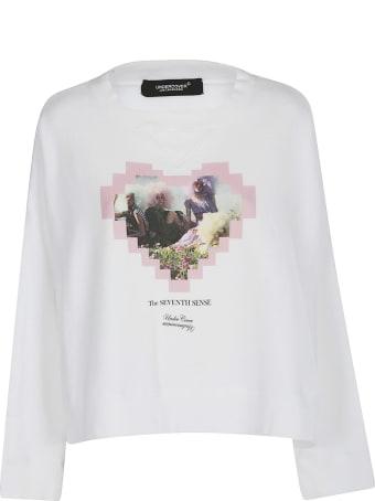 Undercover Jun Takahashi Graphic Sweater