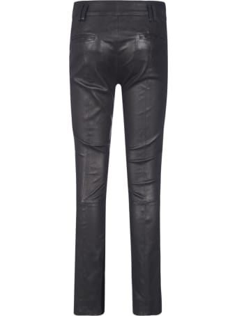 Haider Ackermann Skinny Leg Trousers