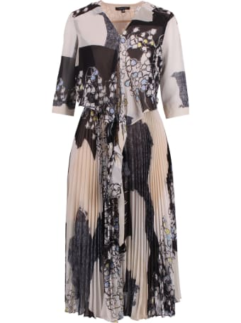 Maryling Polyester Dress