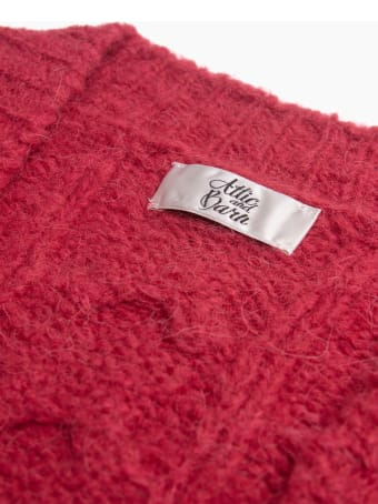 Attic and Barn Piper Knitwear