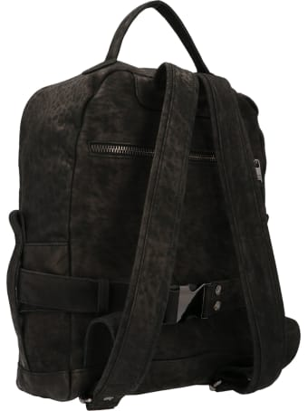 Giorgio Brato 'new Backpack' Bag