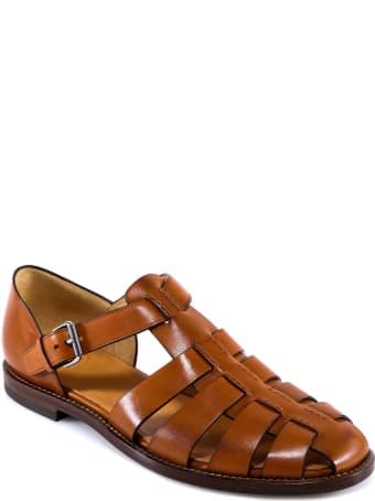 Church's Fisherman Shoe