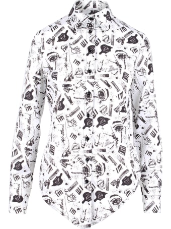 I'm Isola Marras Cotton Shirt
