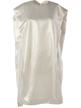 Poiret Midi Shift Dress