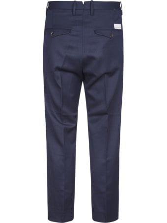 Nine in the Morning Pierre High Waist Trousers