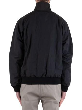 Patagonia Men's Baggies® Jacket - Black
