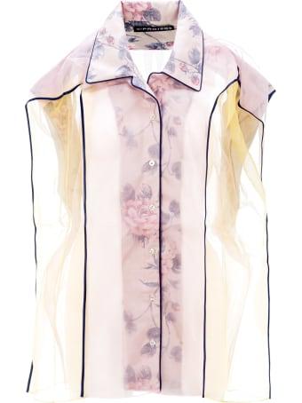 Y/Project Silk Shirt