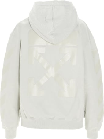 Off-White 'arrow' Hoodie