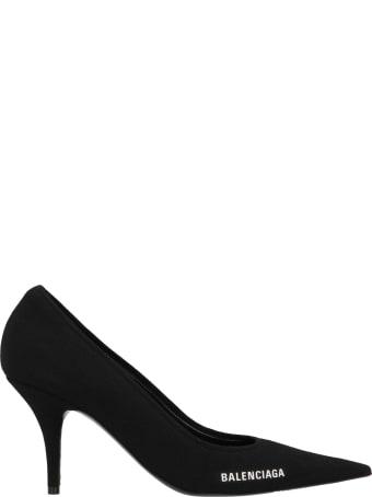 Balenciaga 'knife' Shoes