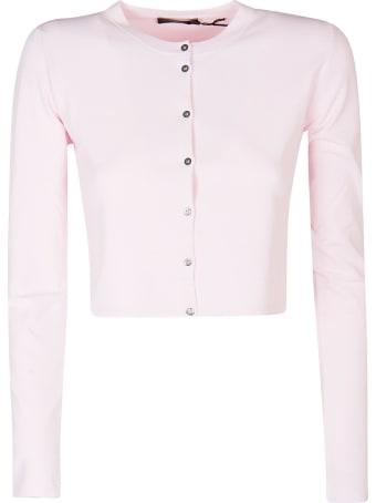 Roberto Collina Cropped Slim Jacket