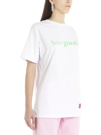 IRENEISGOOD 'you Good' T-shirt