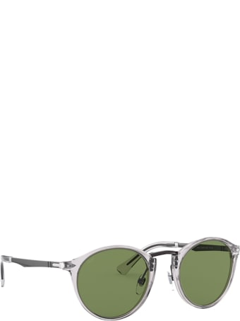 Persol Persol Po3248s Transparent Grey Sunglasses