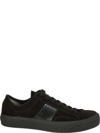 Tom Ford Crosta Sneakers