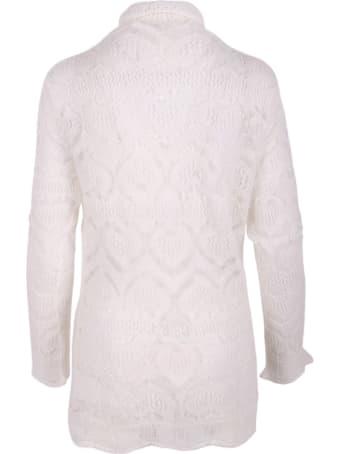 Marco Rambaldi Mohair Sweater
