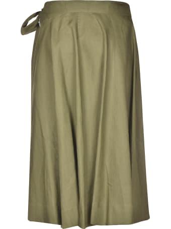 Lisa Marie Fernandez Diana Skirt