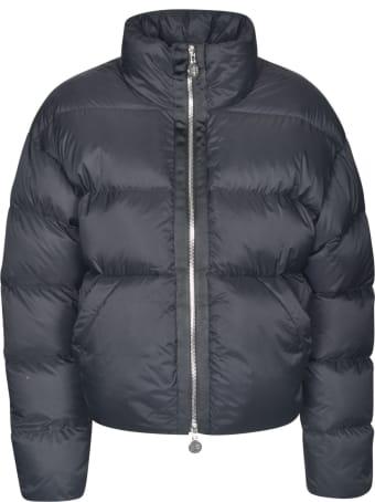 IENKI IENKI High-neck Zip Padded Jacket