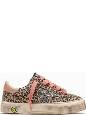 Golden Goose Deluxe Brand May Sneakers Gjf00112.f000530