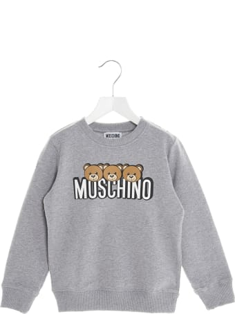 Moschino 'teddy' Sweatshirt