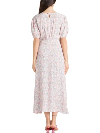 Faithfull the Brand Bleine Midi Dress