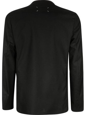 Maison Margiela Single-buttoned Blazer