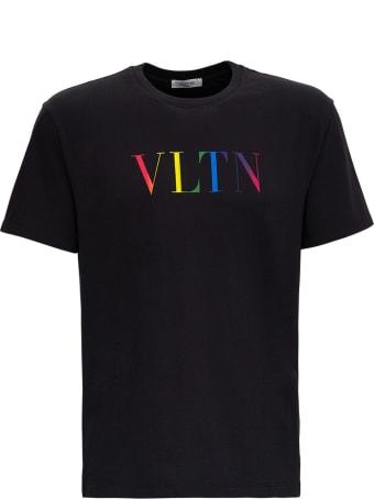 Valentino Vltn Jersey T-shirt