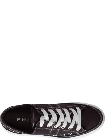 Philosophy di Lorenzo Serafini Frame Teddy Bear Sneakers