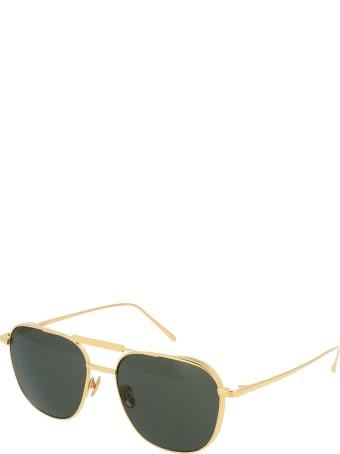 Linda Farrow Sunglasses