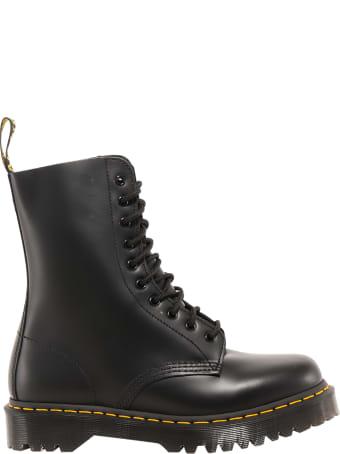 Dr. Martens Jadon Ankle Boots